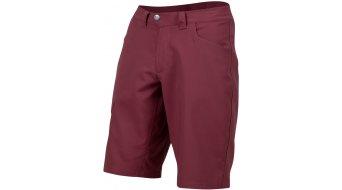 Pearl Izumi Canyon VTT- shorts pantalon court hommes (Tour 3D-rembourrage) taille