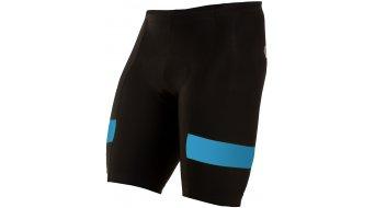 Pearl Izumi Escape Quest Splice bici carretera-Shorts pantalón corto(-a) Caballeros (Select Escape 1:1-acolchado) tamaño S negro/atomic azul