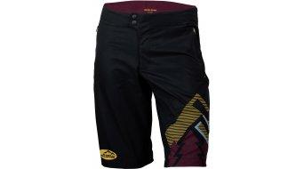 Pearl Izumi MTB LTD MTB-Shorts pantalón corto(-a) Caballeros (sin acolchado) mountain trees