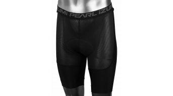 Pearl Izumi Select Liner Shorts pantalón corto(-a) Caballeros (Select Escape 1:1-acolchado) negro