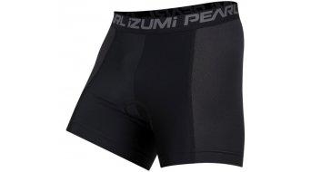 Pearl Izumi Versa Liner Shorts pantalón corto(-a) Caballeros (Versa-acolchado) negro
