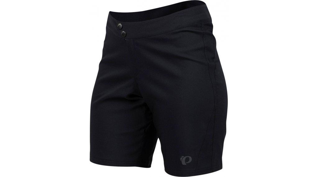Pearl Izumi Canyon Shorts Hose kurz Damen (Womens MTB 3D Chamois-Sitzpolster) Gr. S black
