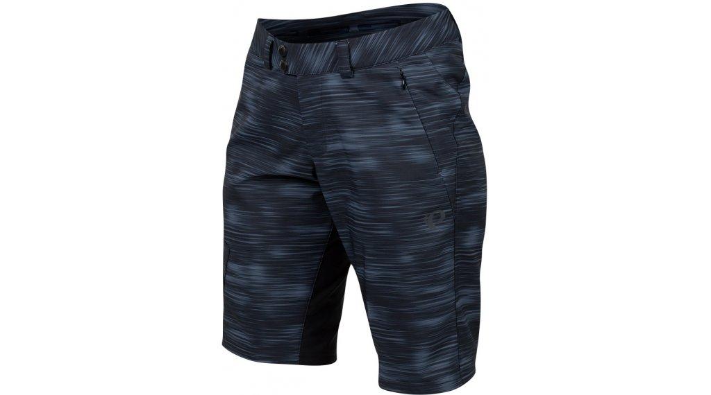 Pearl Izumi Launch MTB-Shorts Hose kurz Damen (Tour 3D Damen-Sitzpolster) Gr. S midnight navy swell
