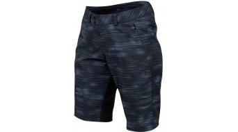 Pearl Izumi Launch MTB-Shorts Hose kurz Damen (Tour 3D Damen-Sitzpolster) midnight navy swell