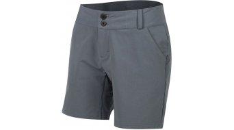 Pearl Izumi Versa Shorts Hose kurz Damen (ohne Sitzpolster) Gr. 42-44 (12) shadow grey