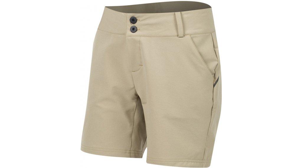 Pearl Izumi Versa Shorts Hose kurz Damen (ohne Sitzpolster) Gr. 32-34 (2) kelp