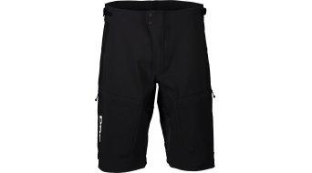 POC Resistance Ultra MTB-Shorts Hose kurz Herren uranium black