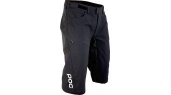 POC Resistance DH Bike Shorts Hose kurz Herren carbon black