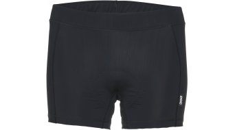POC Essential Shorts Hose kurz Damen uranium black