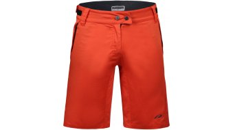 Protective Gravel Pit Baggy MTB-Shorts Hose kurz Damen Gr. 42 coral