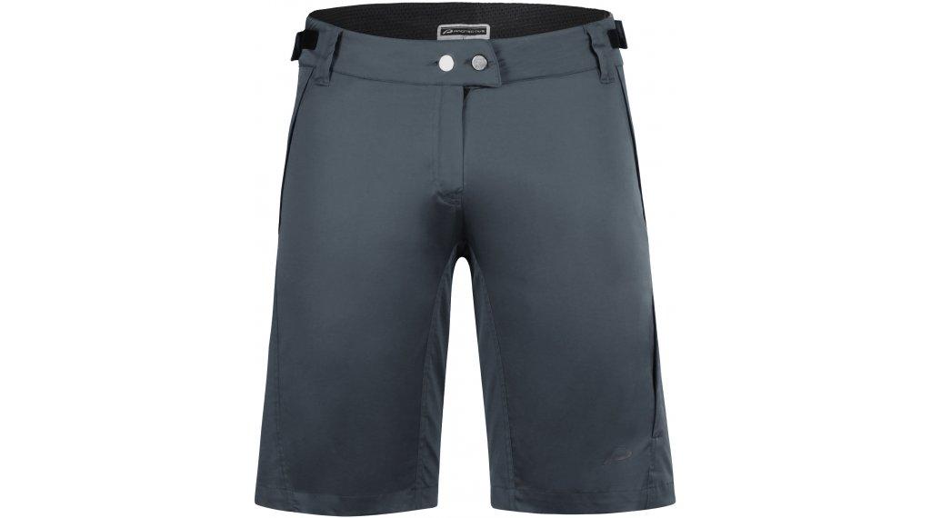 Protective Gravel Pit Baggy MTB-Shorts Hose kurz Damen Gr. 42 black
