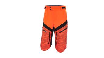 Protective Aru Baggy pant short men- pant MTB- shorts