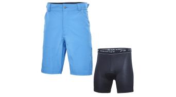 Protective Classic Baggy set pant short men