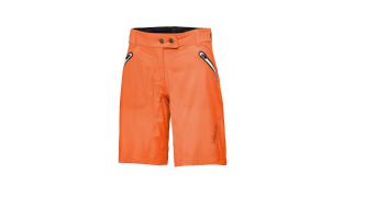 Protective P-DKR Baggy pant short ladies- pant MTB- shorts