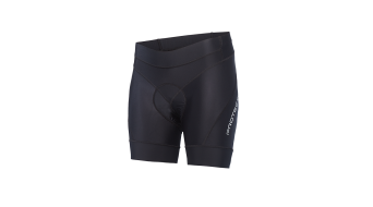 Protective Sequence Short pant extra short ladies- pant black