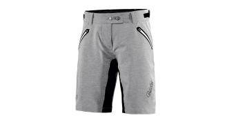 Protective Dakar Baggy MTB(山地)-Shorts 裤装 短 女士 型号 grey melange