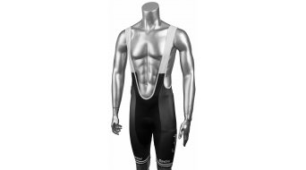 Santini Trek-Segafredo Replica Bib Short pant short men black