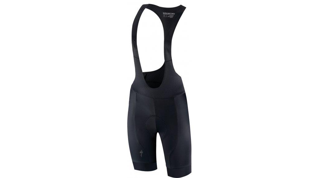 Specialized SL 背带紧身裤 短 女士 (Performance BG Contour 3D-臀部垫层) 型号 L black