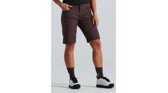 Specialized Trail pantalón corto(-a) Señoras (incl. forro interior) cast umber