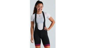 Specialized RBX Comp vállpántos nadrág rövid női (BG Contour 3D-ülepbetét)