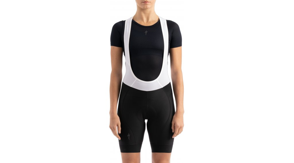 Specialized RBX 背带紧身裤 短 女士 (BG 3D-臀部垫层) 型号 M black