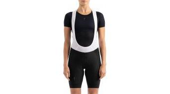 Specialized RBX vállpántos nadrág rövid női (BG 3D-ülepbetét) black