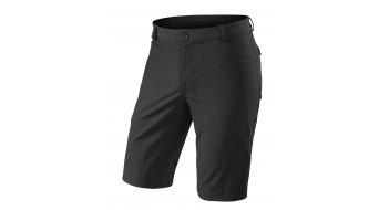 Specialized Utility Hose kurz Herren-Hose Long Shorts (ohne Sitzpolster) black