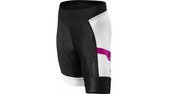 Specialized SL Sport Hose kurz Damen-Hose Rennrad Short (BG SL Pro Womens-Sitzpolster) Gr. XL white/pink team