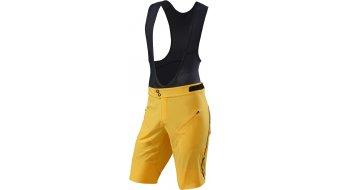 Specialized Atlas XC Pro Hose kurz Herren-Hose MTB Shorts (inkl. Sitzpolster) Gr. 32 gallardo orange