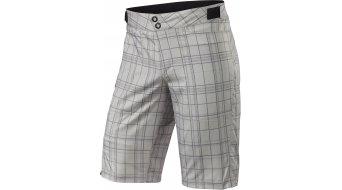 Specialized Enduro Sport Hose kurz Herren-Hose MTB Shorts (inkl. Sitzpolster) oak green plaid