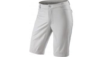 Specialized Utility Long Hose kurz Herren-Hose Shorts (ohne Sitzpolster) stone grey