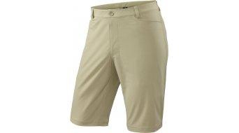 Specialized Utility Hose kurz Herren-Hose Long Shorts (ohne Sitzpolster) Gr. 34 khaki tan