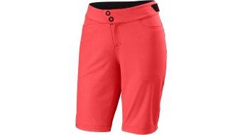 Specialized Andorra Comp Hose kurz Damen-Hose MTB Shorts (ohne Sitzpolster) Gr. L neon coral