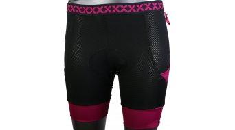 Specialized MTN Liner Swat Hose kurz Damen-Hose Shorts (inkl. Sitzpolster) Gr. M black/pink - Musterkollektion