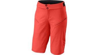 Specialized Andorra Pro Hose kurz Damen-Hose MTB Shorts (ohne Sitzpolster) neon coral