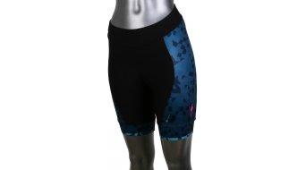 Specialized SL Pro Hose kurz Damen-Hose Rennrad Shorts (SL Pro-Sitzpolster) Gr. M cobra blue/geo fade - VORFÜHRTEIL