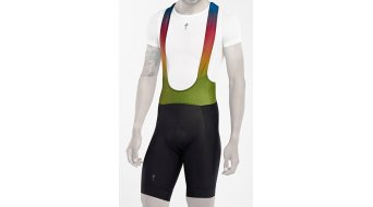 Specialized SL Bib Shorts Hose kurz Herren LTD Sagan Kollektion Gr. S underexposed
