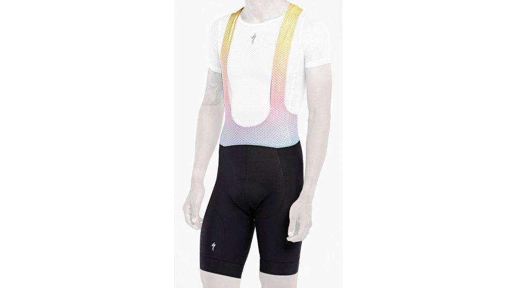 Specialized SL Bib Shorts Hose kurz Herren LTD Sagan Kollektion Gr. S overexposed