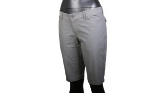 Specialized Utility Regular Hose kurz Damen-Hose Shorts (ohne Sitzpolster) Gr 34 (6) light grey - SAMPLE