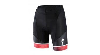 Specialized RBX Comp Logo Faze 裤装 短 儿童 型号 L rocket red/black
