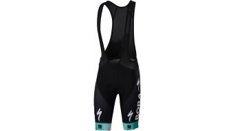 Sportful Bora-Hansgrohe Bodyfit Classic Bib Shorts pantalón corto(-a) Caballeros