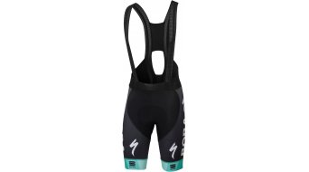 Sportful Bora-Hansgrohe Bodyfit Pro LTD Bib shorts pant short men black