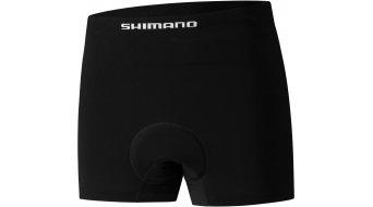 Shimano Liner Pantaloni corti da uomo (incl. fondello) . nero