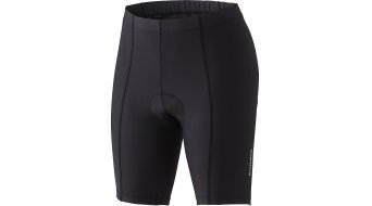 Shimano logo pantalon court femmes-pantalon shorts (incl. rembourrage) taille XL black
