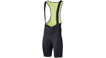 Shimano S-Phyre Bib shorts II men bib short short (S-Phyre- seat pads) size S yellow