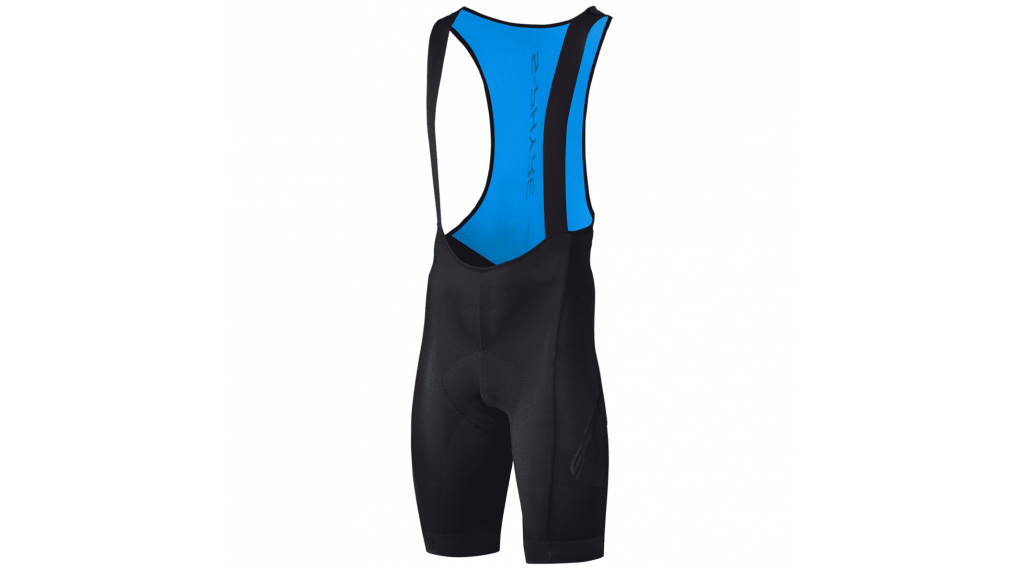 Shimano S-Phyre Bib shorts II pant short men (S-Phyre- seat pads) size S blue