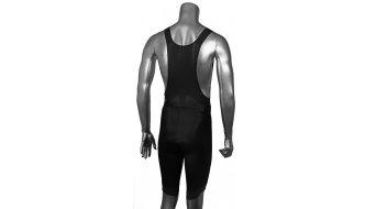 Shimano S-Phyre Bib Shorts pantalón corto(-a) Caballeros (S-Phyre-acolchado) tamaño S negro