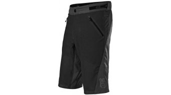 Troy Lee Designs Skyline Air Shell Hose kurz Herren black