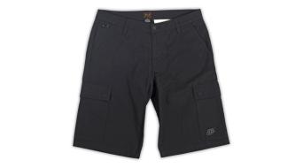 Troy Lee Designs Transporter pantalón corto(-a) Caballeros-pantalón Shorts negro Mod. 2015