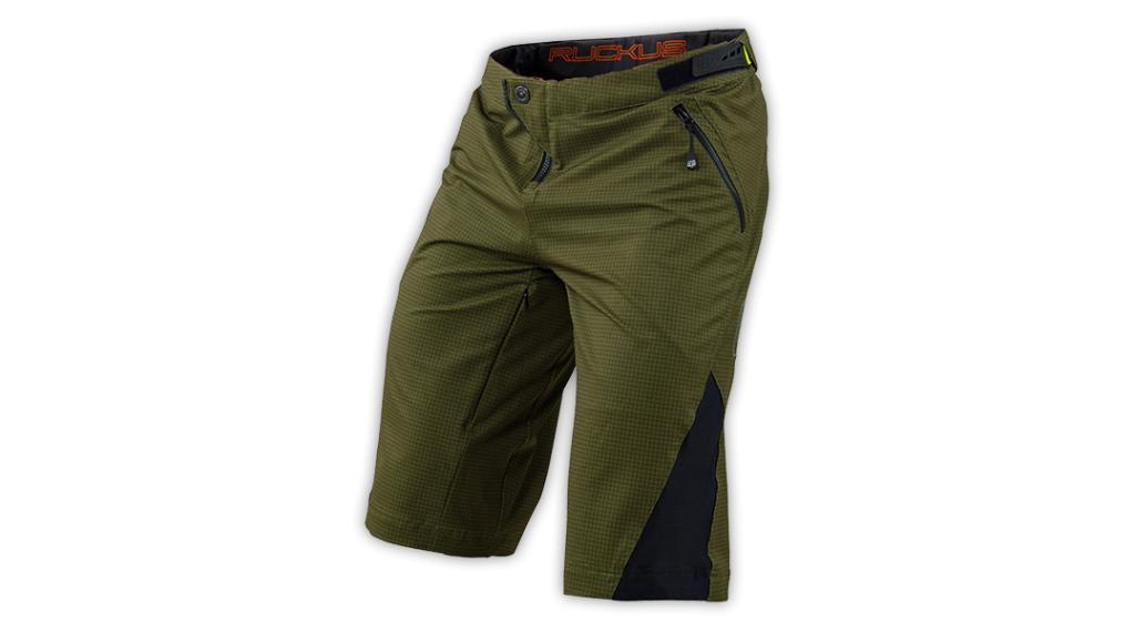 Troy lee designs ruckus pantaloni corti shorts comprare for Interno coscia bicicletta